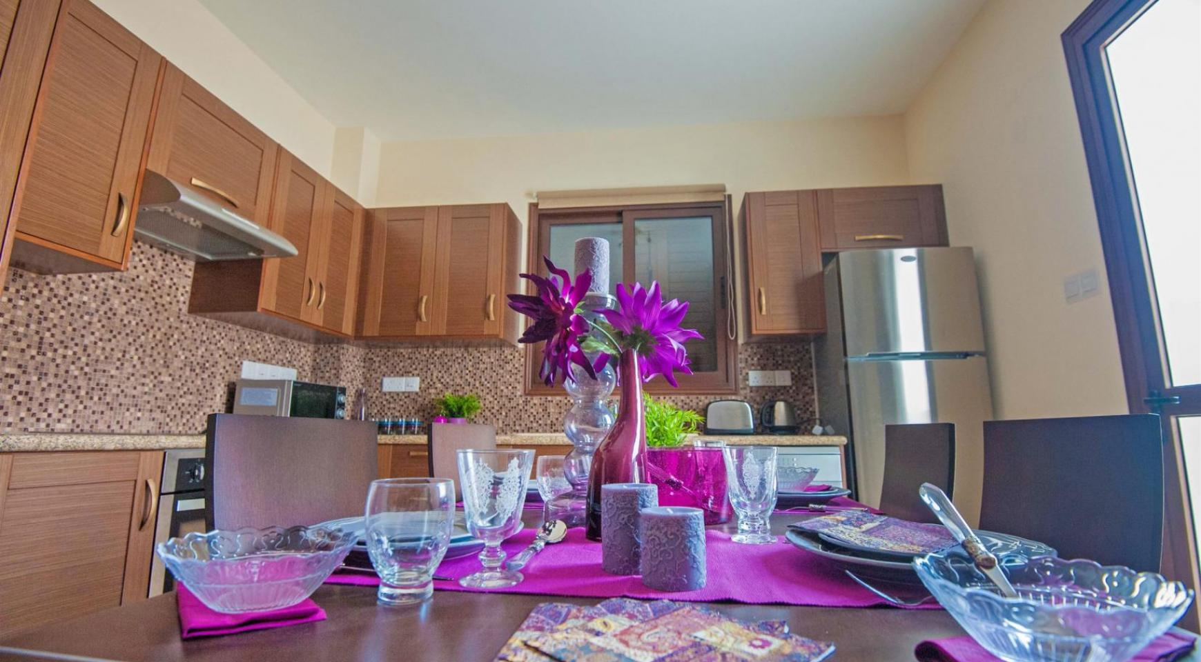 New 4 Bedroom Villa on the Seafront of Ayia Thekla - 5