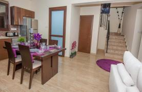 New 4 Bedroom Villa on the Seafront of Ayia Thekla - 28