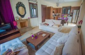 New 4 Bedroom Villa on the Seafront of Ayia Thekla - 23