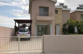 3 Bedroom Semi-Detached House with the Swimming Pool in Erimi Village - 39