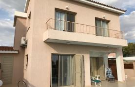 3 Bedroom Semi-Detached House with the Swimming Pool in Erimi Village - 46