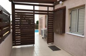 3 Bedroom Semi-Detached House with the Swimming Pool in Erimi Village - 49