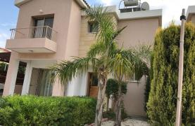 3 Bedroom Semi-Detached House with the Swimming Pool in Erimi Village - 35