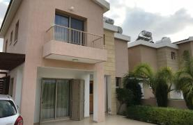 3 Bedroom Semi-Detached House with the Swimming Pool in Erimi Village - 34