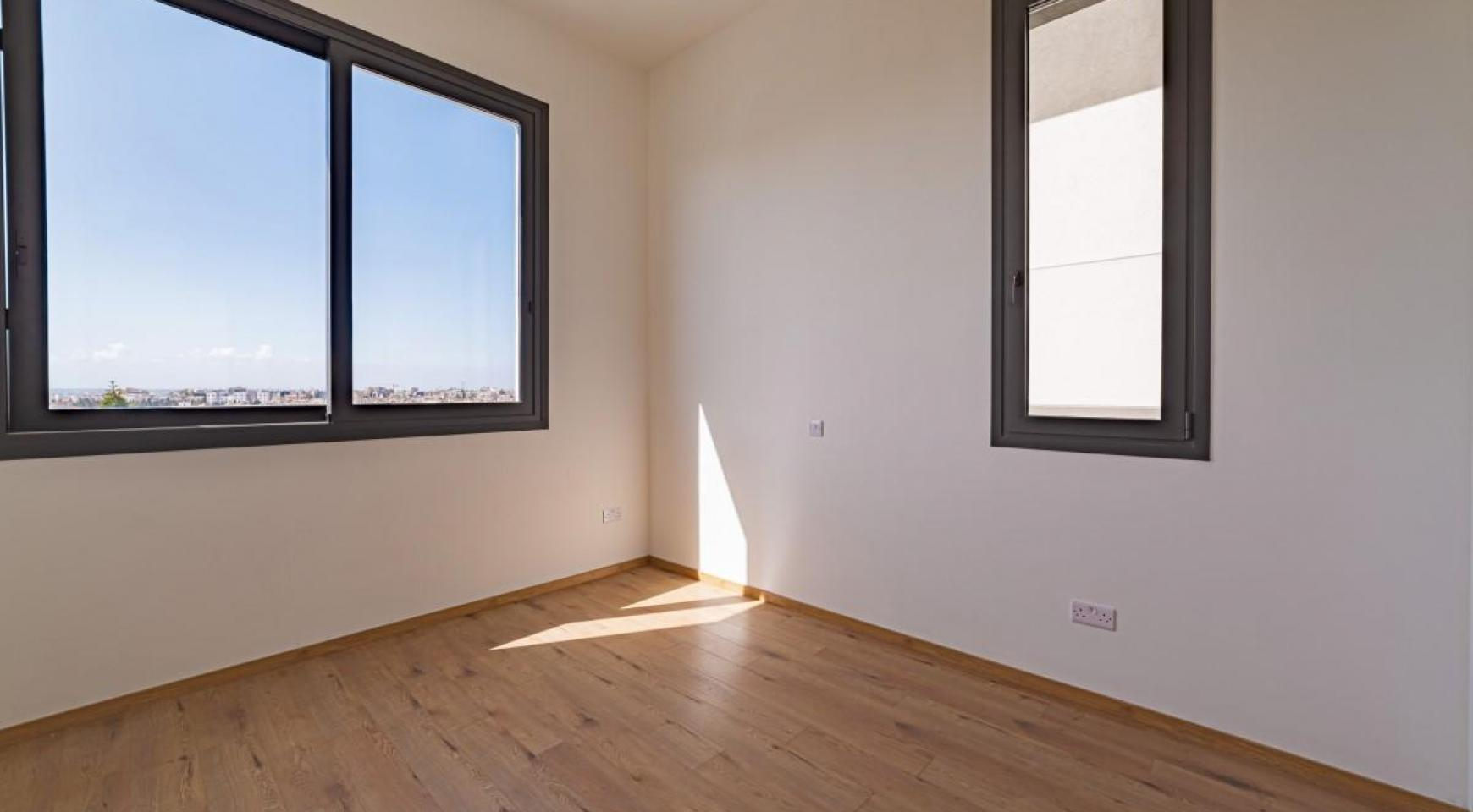 Urban City Residences, Block A. New Spacious 3 Bedroom Apartment 201 in the City Centre - 16
