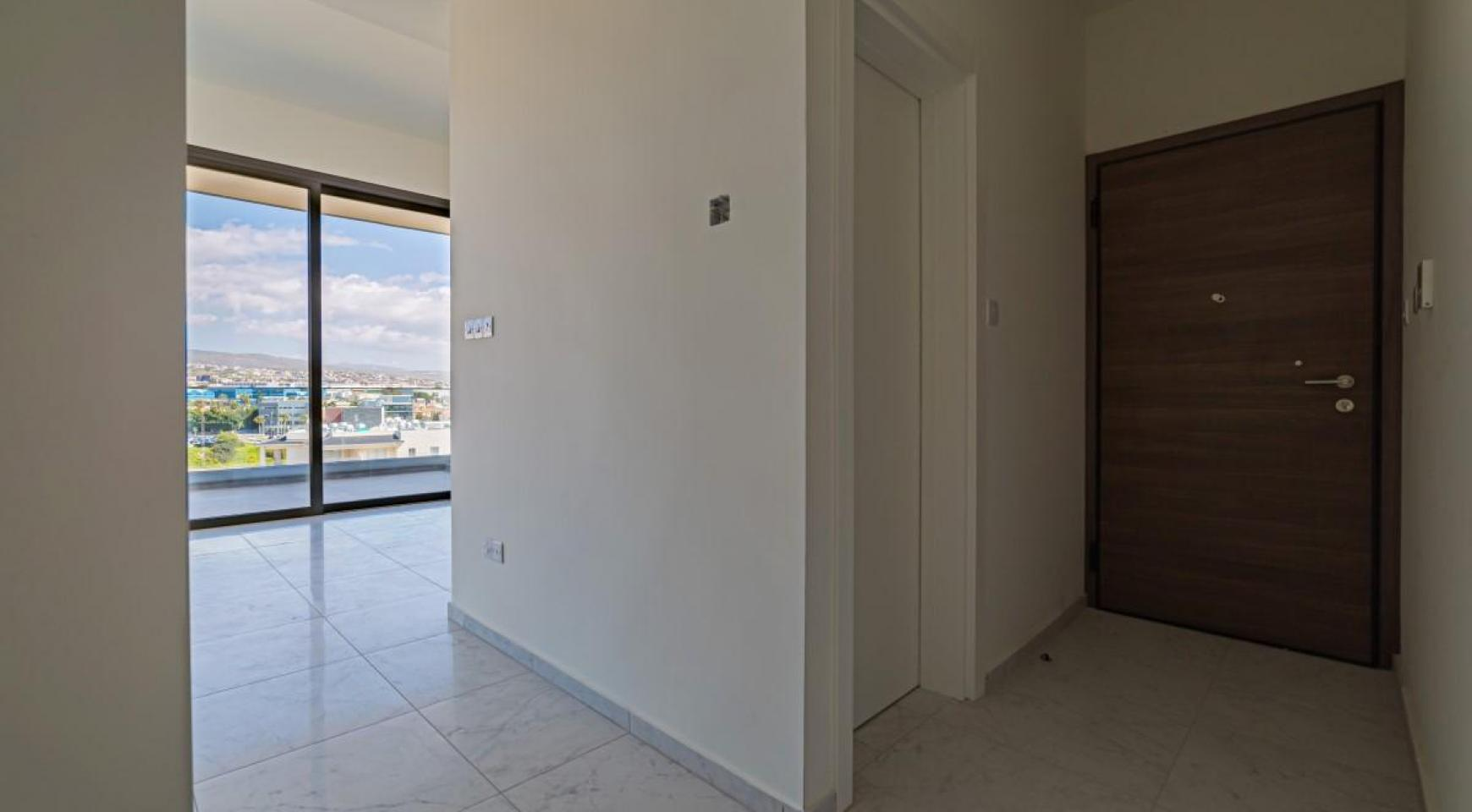 Urban City Residences, Block A. New Spacious 3 Bedroom Apartment 201 in the City Centre - 10