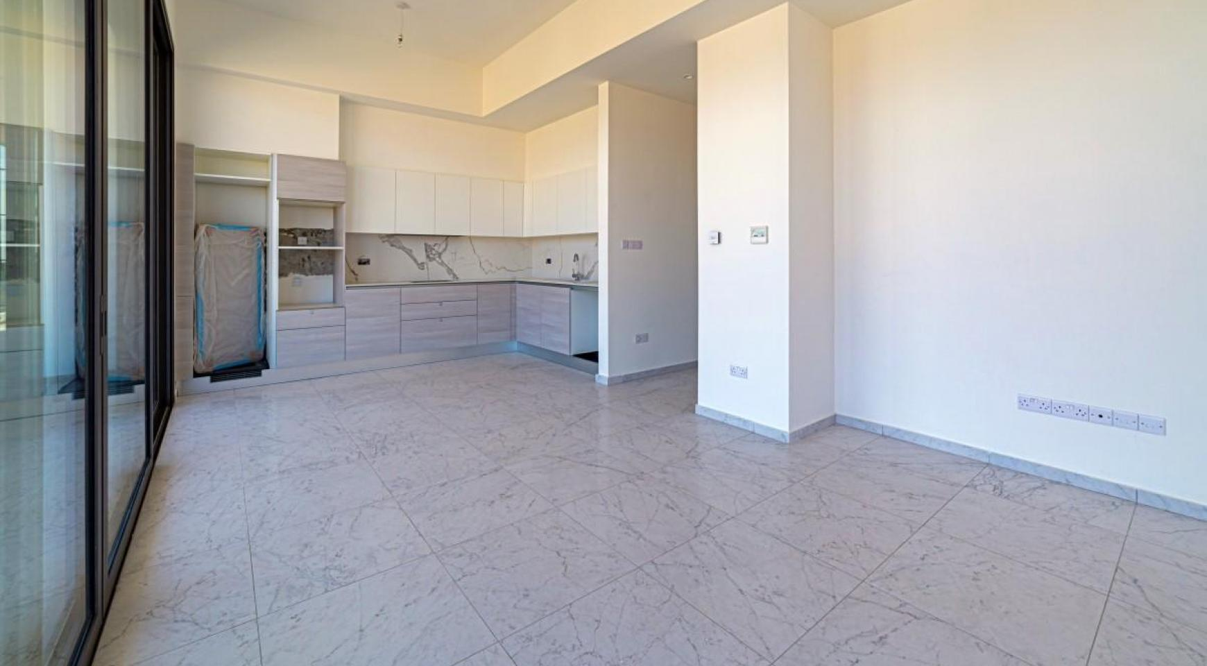 Urban City Residences, Block A. New Spacious 3 Bedroom Apartment 201 in the City Centre - 8