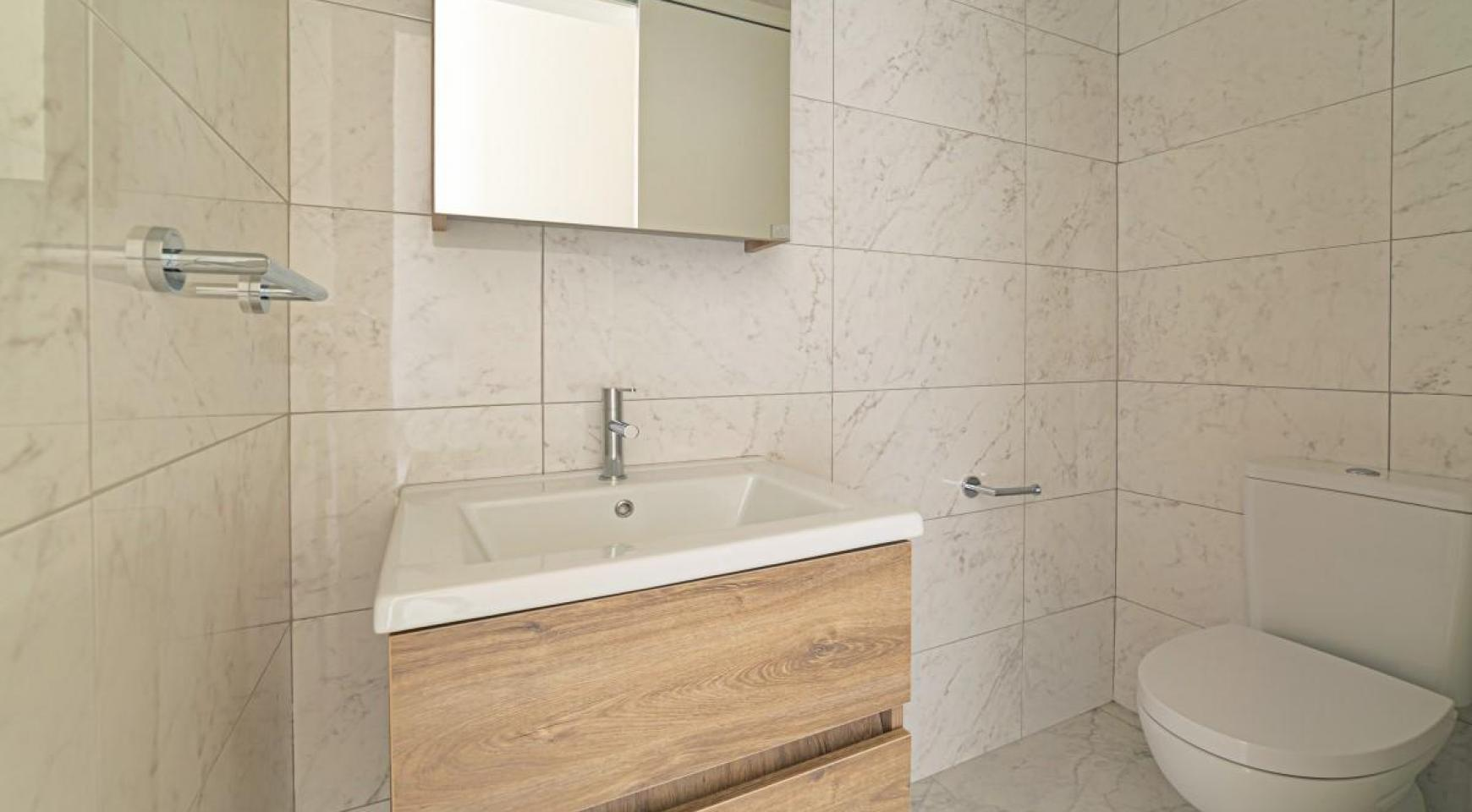 Urban City Residences, Apt. A 201. 3 Bedroom Apartment within a New Complex in the City Centre - 29