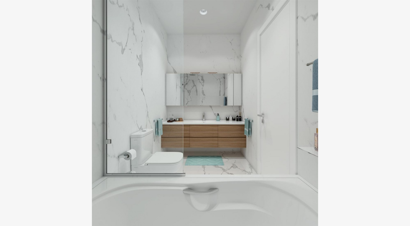 Urban City Residences, Apt. A 201. 3 Bedroom Apartment within a New Complex in the City Centre - 30