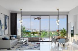 Urban City Residences, Block A. New Spacious 3 Bedroom Apartment 201 in the City Centre - 66