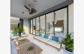 Urban City Residences, Block A. New Spacious 3 Bedroom Apartment 201 in the City Centre - 68