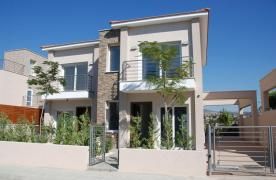 Modern 2 Bedroom House with Sea and Mountain Views in Mesovounia - 12