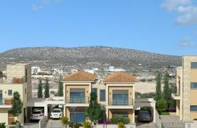 2 Bedroom House with Sea and Mountain Views in Mesovounia - 18