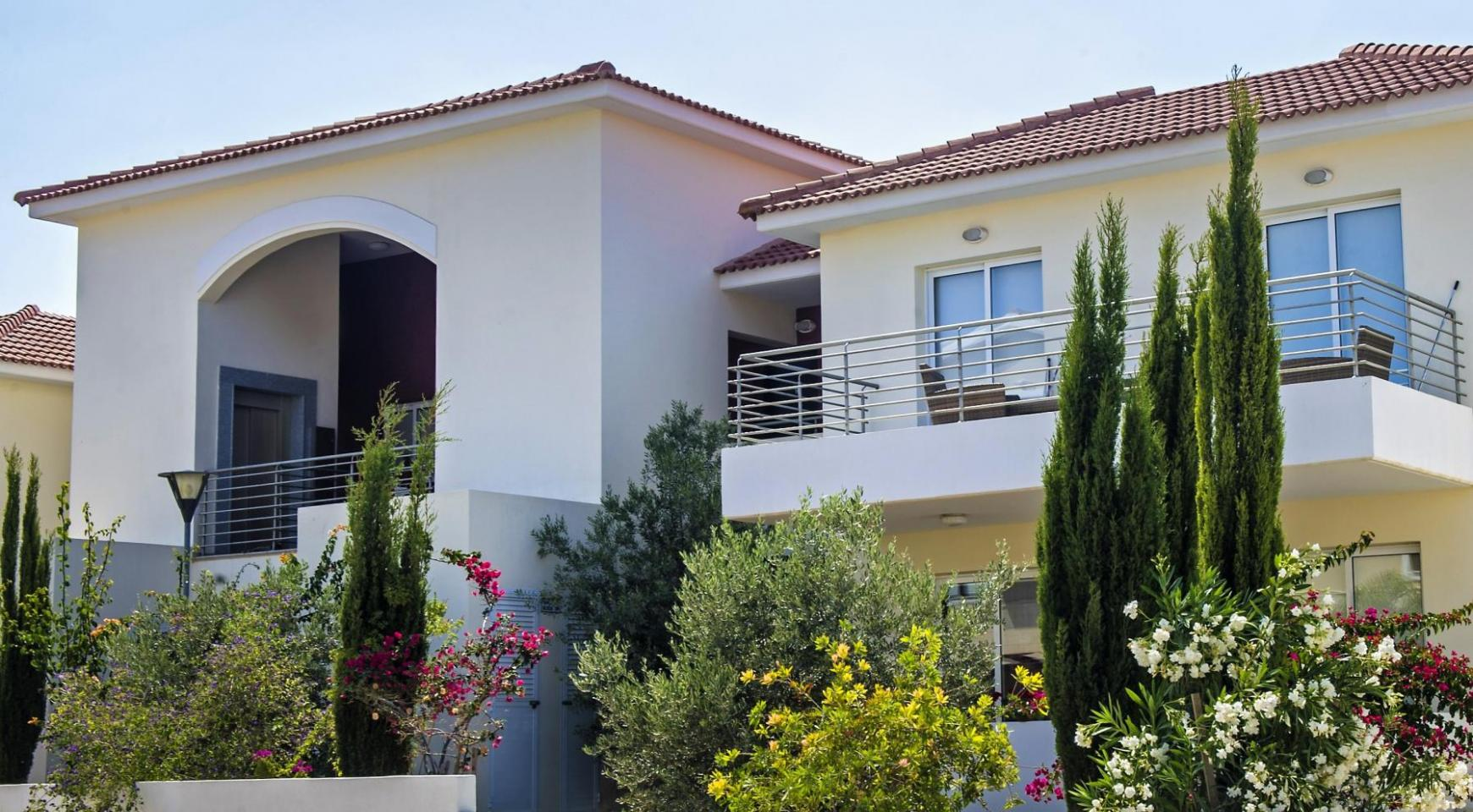 New 2 Bedroom Apartment in Kapparis Area - 33