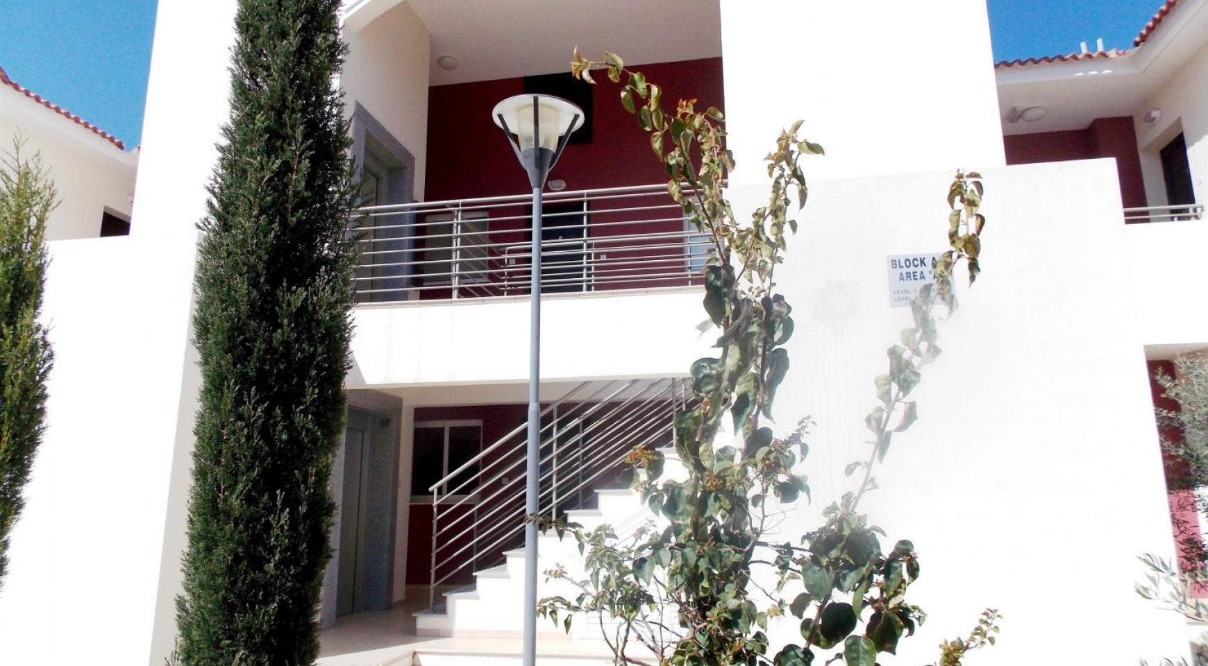 New 2 Bedroom Apartment in Kapparis Area - 37