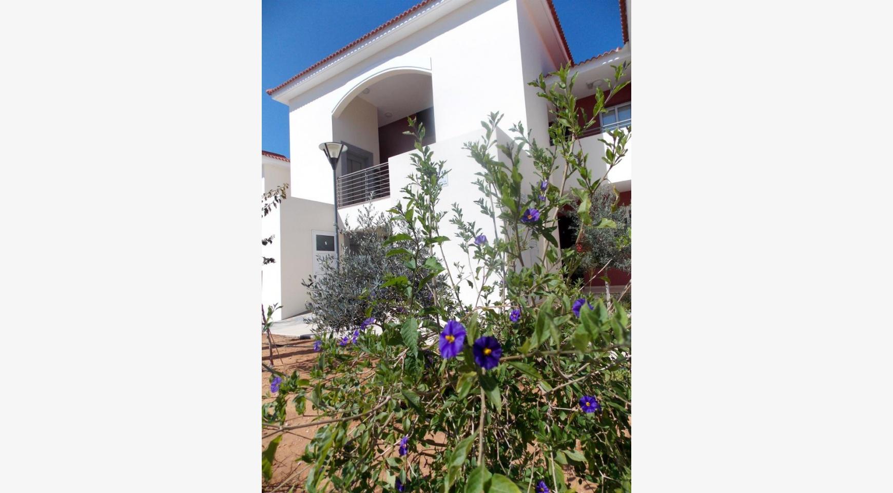 New 2 Bedroom Apartment in Kapparis Area - 40