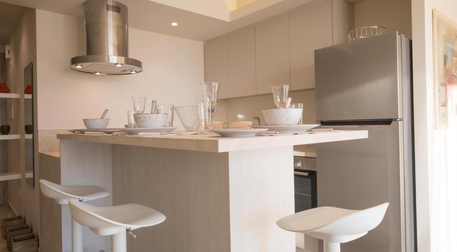 New 2 Bedroom Apartment in Kapparis Area - 6