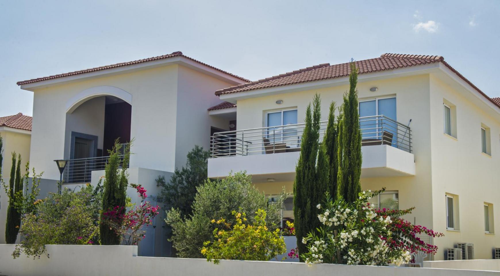 New 2 Bedroom Apartment in Kapparis Area - 36