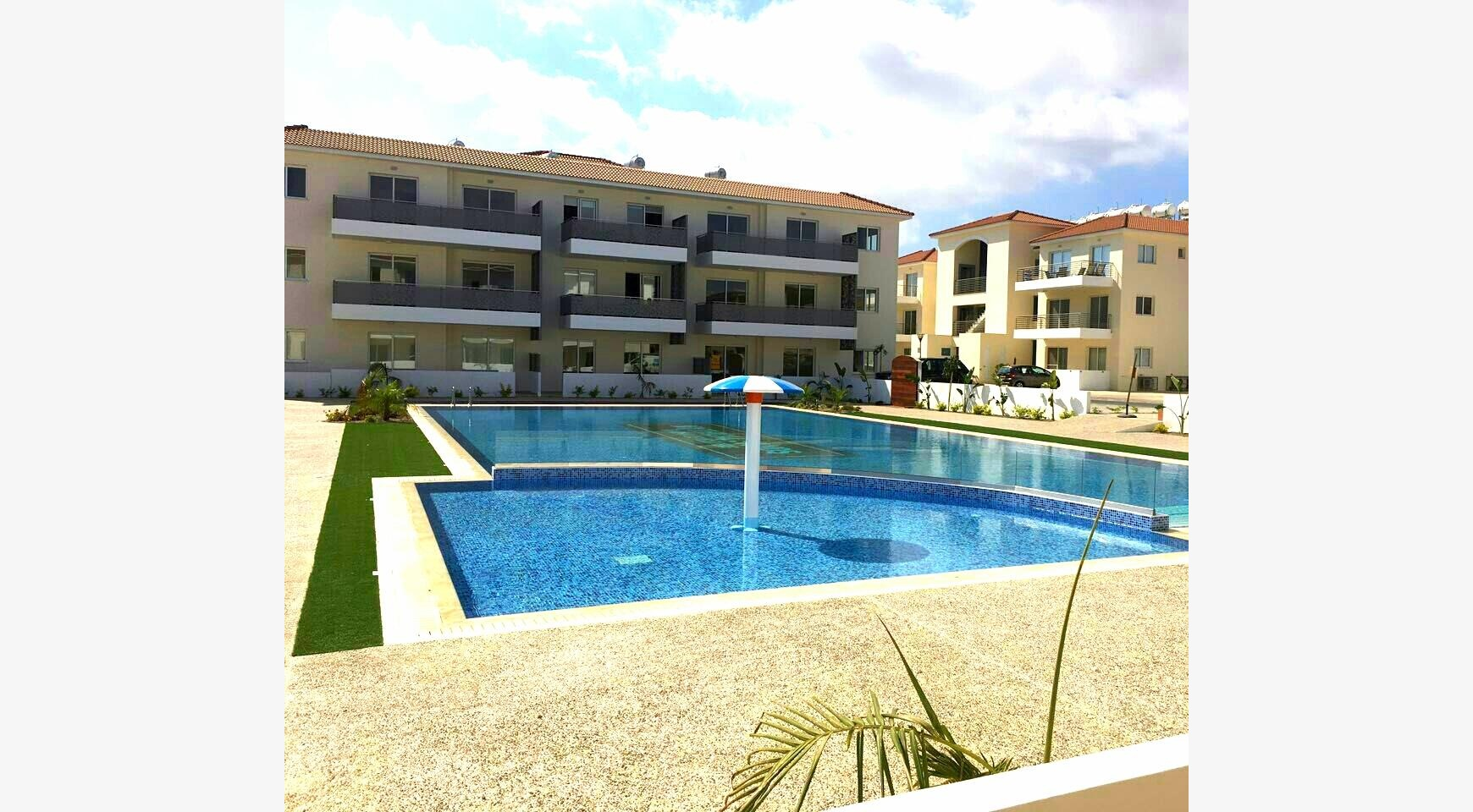 New 2 Bedroom Apartment in Kapparis Area - 31