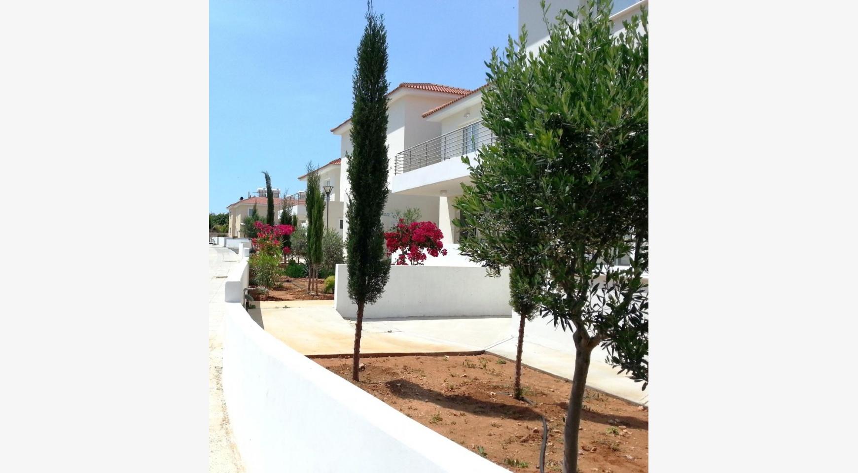 New 2 Bedroom Apartment in Kapparis Area - 32