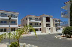 New 2 Bedroom Apartment in Kapparis Area - 61