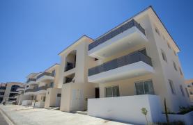 New 2 Bedroom Apartment in Kapparis Area - 60