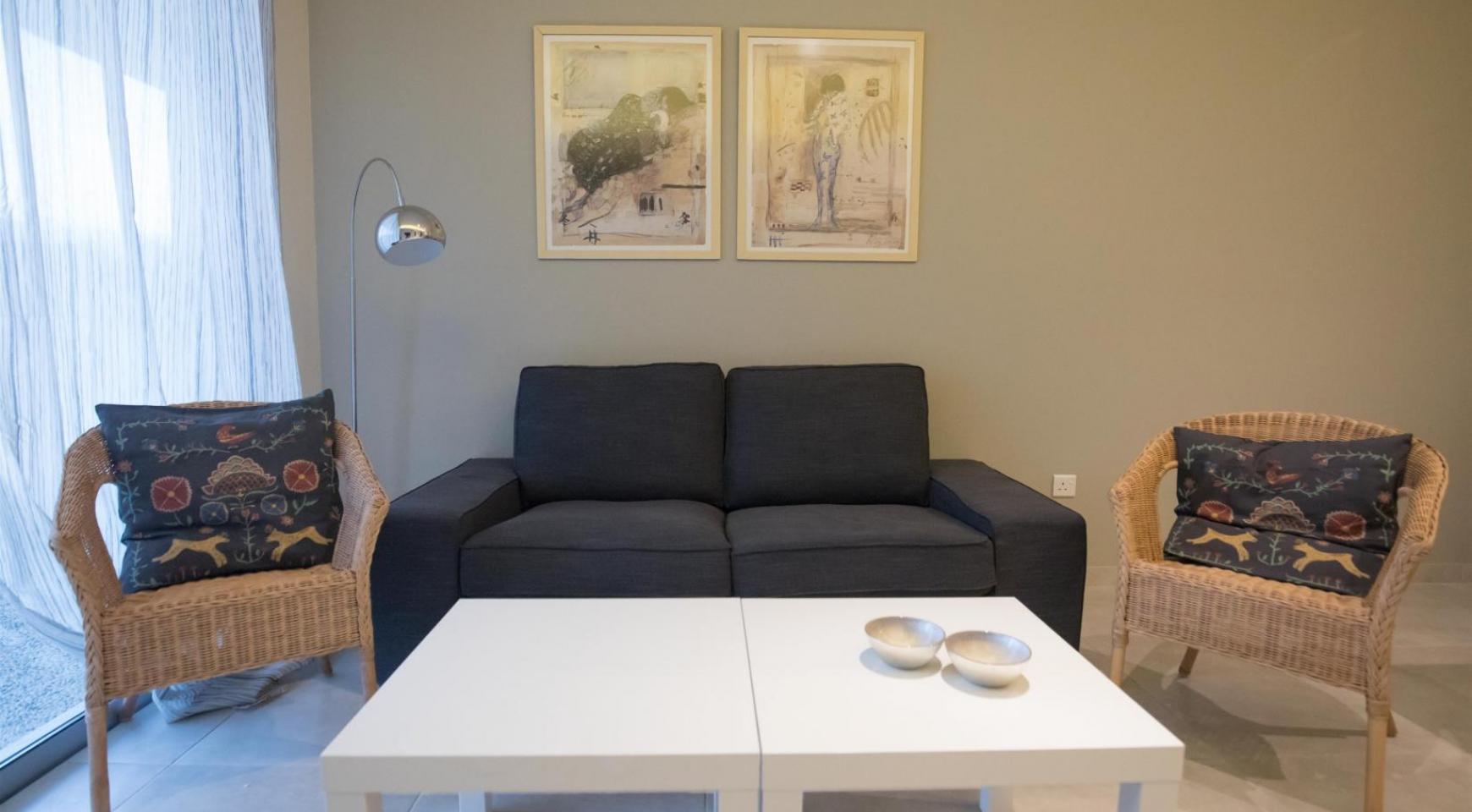 New 3 Bedroom Apartment in Kapparis Area - 4
