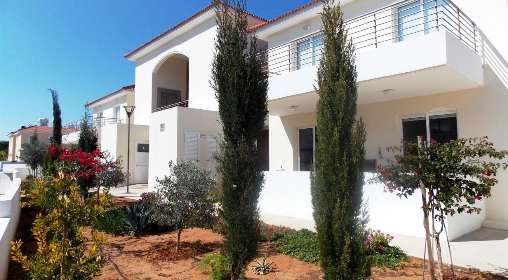 New 3 Bedroom Apartment in Kapparis Area - 39