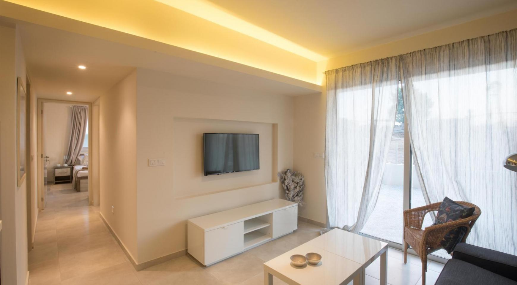 New 3 Bedroom Apartment in Kapparis Area - 8
