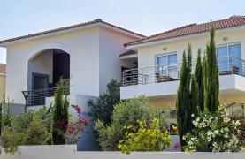 New 3 Bedroom Apartment in Kapparis Area - 73