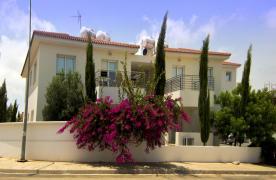 New 3 Bedroom Apartment in Kapparis Area - 78