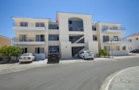 New 3 Bedroom Apartment in Kapparis Area - 70