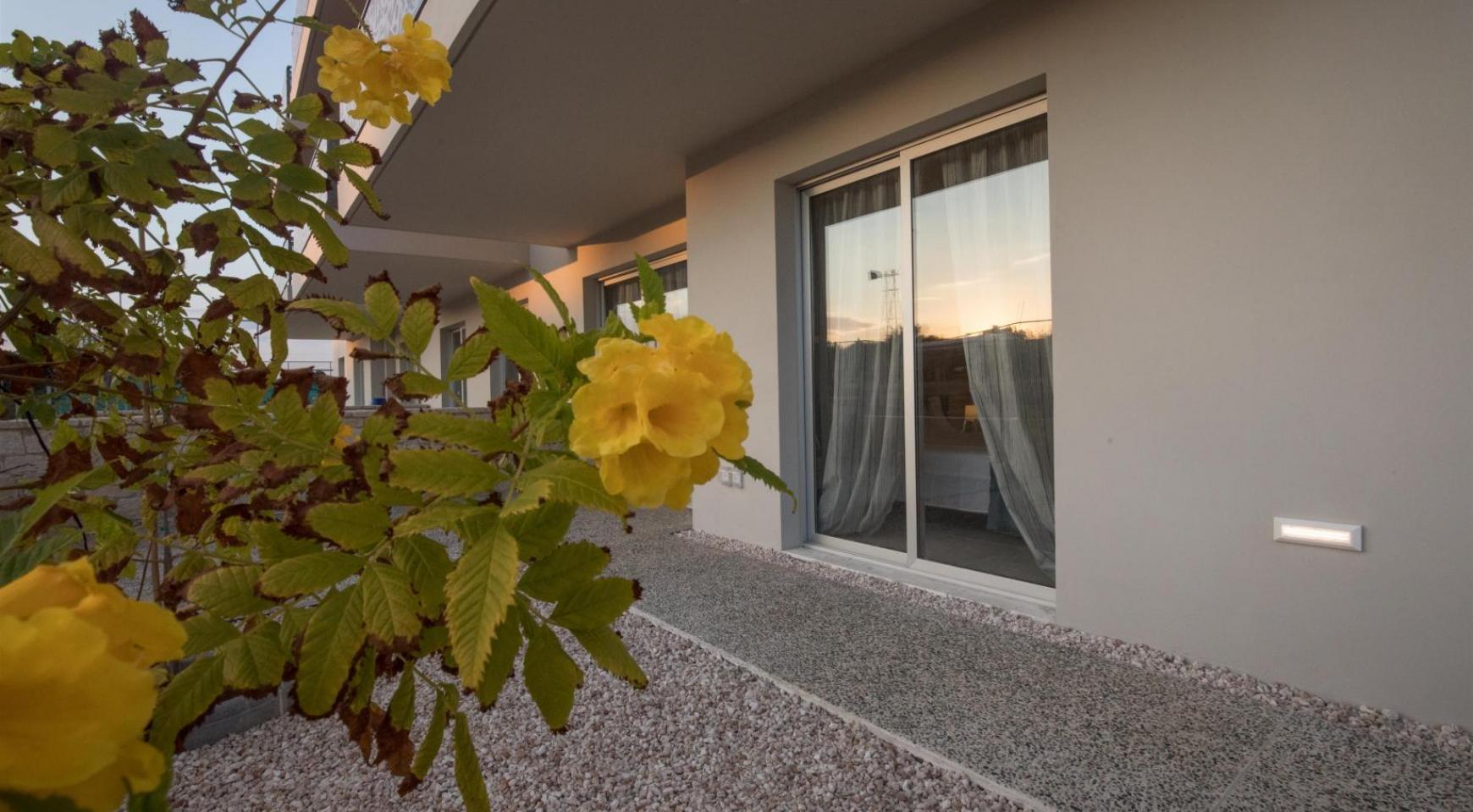 New 3 Bedroom Apartment in Kapparis Area - 15