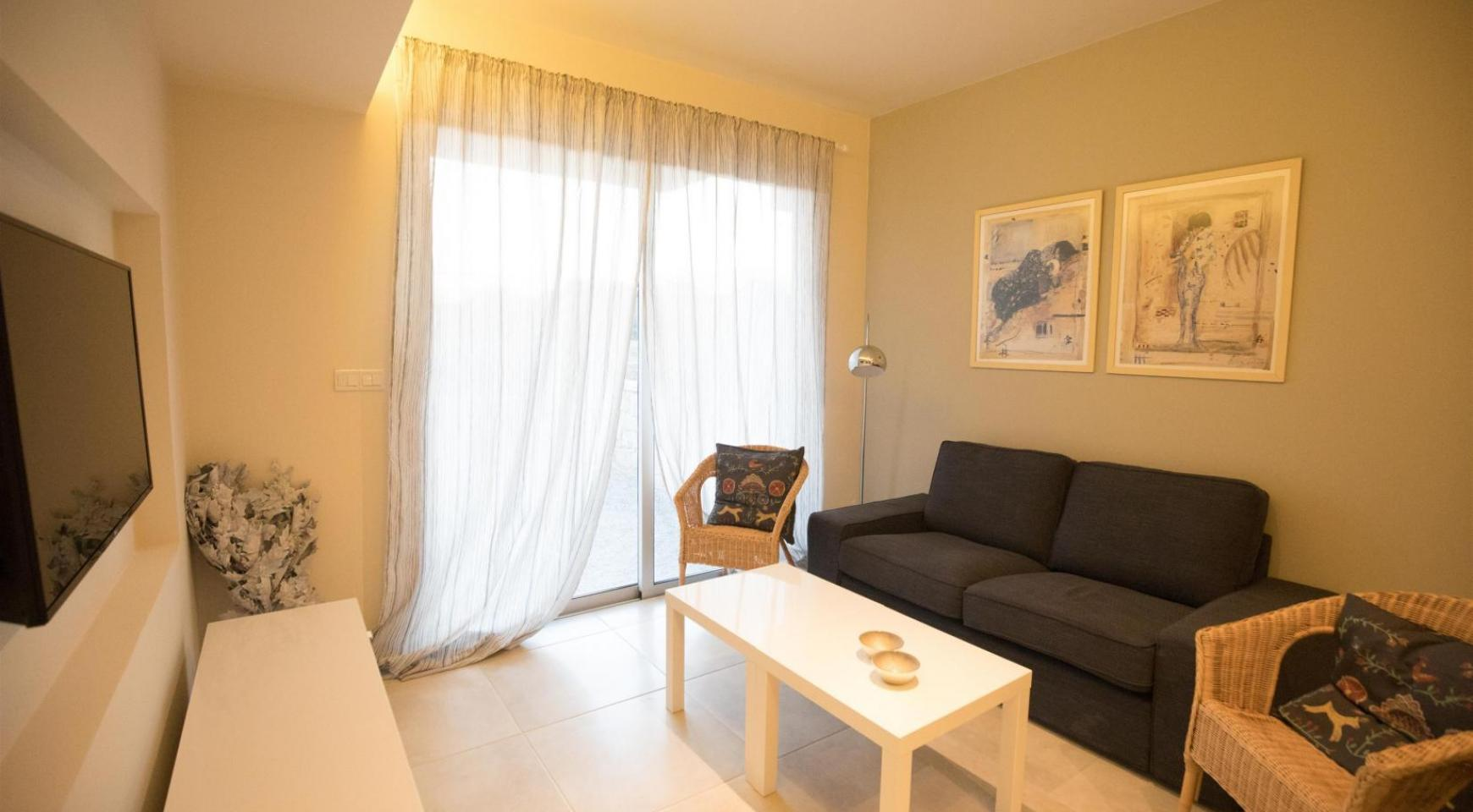 New 3 Bedroom Apartment in Kapparis Area - 7