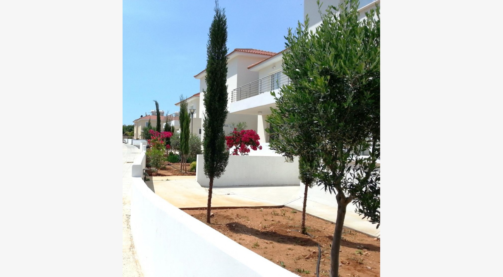 New 3 Bedroom Apartment in Kapparis Area - 32