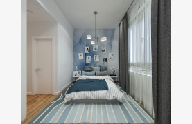 Urban City Residences, Block B. New Spacious 2 Bedroom Apartment 202 in the City Centre - 42