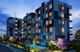Urban City Residences, Block B. New Spacious 2 Bedroom Apartment 202 in the City Centre - 52