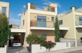 Spacious 2 Bedroom House with Sea and Mountain Views in Mesovounia - 6