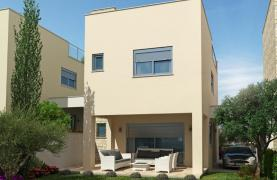 Spacious 2 Bedroom House with Sea and Mountain Views in Mesovounia - 8