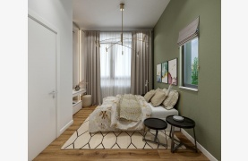 Urban City Residences, Block B. New Spacious 2 Bedroom Apartment 302 in the City Centre - 38