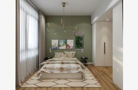 Urban City Residences, Block B. New Spacious 2 Bedroom Apartment 302 in the City Centre - 39