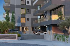 Urban City Residences, Block B. New Spacious 2 Bedroom Apartment 302 in the City Centre - 61
