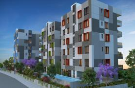 Urban City Residences, Block B. New Spacious 2 Bedroom Apartment 302 in the City Centre - 53