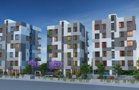 Urban City Residences, Block B. New Spacious 2 Bedroom Apartment 302 in the City Centre - 56