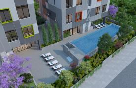 Urban City Residences, Block B. New Spacious 2 Bedroom Apartment 302 in the City Centre - 59