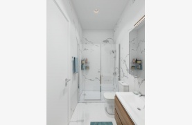 Urban City Residences, Block B. New Spacious 2 Bedroom Apartment 302 in the City Centre - 50