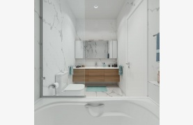 Urban City Residences, Block B. New Spacious 2 Bedroom Apartment 302 in the City Centre - 49