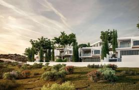 Luxurious 3 Bedroom Villa in a New Complex in Agios Tychonas Area - 19