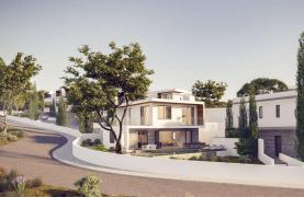 Luxurious 3 Bedroom Villa in a New Complex in Agios Tychonas Area - 20