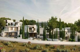 Luxurious 3 Bedroom Villa in a New Complex in Agios Tychonas Area - 18
